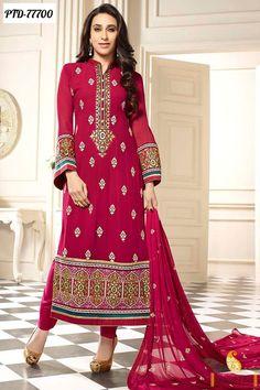 Latest Fancy Shalwar Kameez Collection for Girls