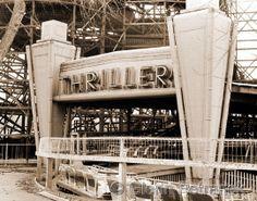 euclid beach park pictures | Thriller Car ®