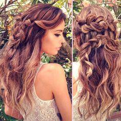 Wild braids