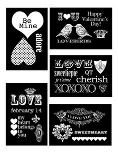 February 2011 Free Negative Download