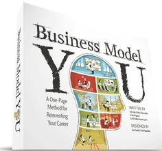 Business Model You - How to build a business model for your career