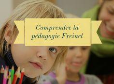 Esprit, outils et bénéfices de la pédagogie Freinet