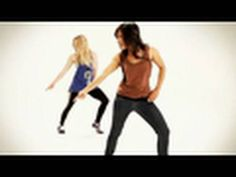 Dance Studio Choreography: Jazz-Funk - YouTube