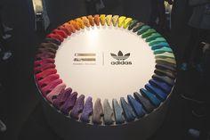 RECAP: adidas Originals 'Supercolor Live' Event.