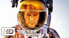 MARTE (THE MARTIAN) | Nuevo Tráiler | 16 de Octubre en cines