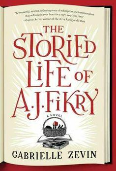 The curmudgeonly A.J Fikry is an unlikely character to own the only bookstore on a New England island, but all that begins to change when someone leaves a 25-month-old girl in his store. Read my review of this lovely novel here