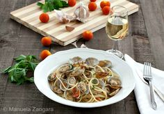 Spaghetti+with+Vongole