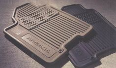 Nissan Armada Closeout Accessories - Genuine Nissan Accessories