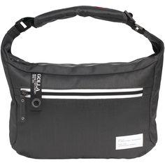 "Golla 11"" Millarca Bag (dark Gray)"