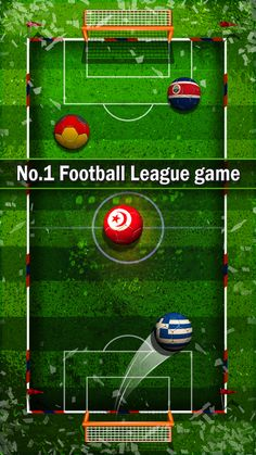 Play Four Different Modes With Players of 10 Superior #Countries To Win The #StreetSoccer Football League...!! #footballleague, #penaltykick, #stickman, #kick