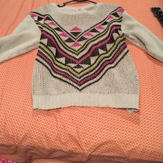 Nice sweater Best for winter. Trades are welcome Sweaters Crew & Scoop Necks