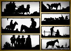 old_west_steel_silhouettes_cut-outs_by_steel-fx.jpg 800×572 pixels