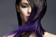 Haircolor - Highlights