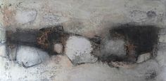 PETRA LORCH | ABSTRAKTE MALEREI | www.lorch-art.de | Komposition 10.085 | 160×80 | Mischtechnik auf Leinwand | Petra Lorch | Freischaffende Künstlerin | mail@lorch-art.de |
