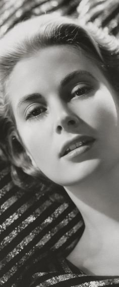 Grace Kelly :: Dies because of fight with her daughter