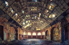 Matthias Haker Photography » Impermanence