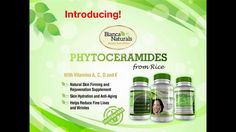 Educative and interesting information roughly phytoceramides.