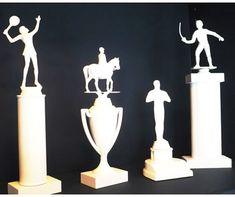 Trophy Make-over