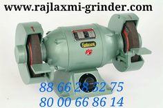 RAJLAXMI Make Bench Grinder Manufactured By Rajlaxmi - Rolex Enterprise From Rajkot Gujarat INDIA Contact Us  : +91-8866285275 Web : www.rajlaxmi-grinder.com  #RAJLAXMI #BenchGrinder #Grinder #RajlaxmiGrinder #Machine #Rajkot #Gujarat #India #Machinery #ToolGrinder #Grinding #AngleGrinder #PowerTools #MachineTools #Grinders #RajlaxmiRajkot #GrindingWheel #Powertoolmaker #Manufacturing #Engineering #Makeinindia Bench Grinder, Angle Grinder, Manufacturing Engineering, Machine Tools, Grinding, Rolex, India, Goa India, Ribbons