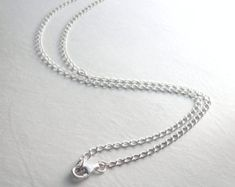 5064b2b831812 22 Best Silver Chain Design For Mens By www.menjewell.com images in ...
