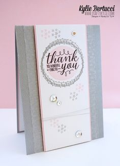 Stampin' Up - You're So Lovely - 2016 Occasions catalog