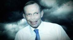 Could Tony Abbott be Voldemort?