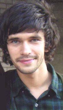Ben Whishaw will be the newest Q in Skyfall (Due for release in Oct 2012).