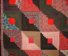 Betsey Telford-Goodwin's Rocky Mountain Quilts - Antique Quilts For Sale