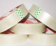 Băng keo trong dán thùng giá rẻ nhất - chất lượng tốt nhất Glue Tape, Napkin Rings, Napkin Holders
