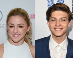 Chloe Lukasiak, Ricky Garcia Ship News: Dancer's 'Dinner Date' With Boyfriend Gets Crashed By Who? [PHOTOS, VIDEO]