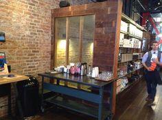 Cream and Sugar Station | Yelp