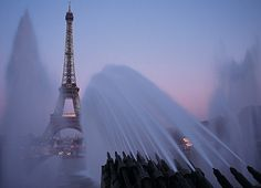 Europe River Cruise - Eiffel Tower in Paris, France River Cruises In Europe, Holiday Planner, Paris Eiffel Tower, Travel Planner, Wonders Of The World, Places Ive Been, Viking River, Places To Visit, Journey