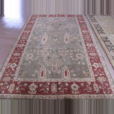 Taj Mahal Assorted Indoor Rug.