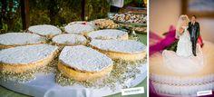 Wedding cake! Dolci idee per il matrimonio! :-)  #weddingcake #fotografiadimatrimonio #qualcosadiblu