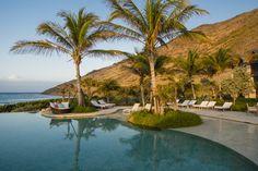 The Pavilion at Christophe Harbour #ChristopheHarbour #StKitts #Caribbean #Travel www.christopheharbour.com