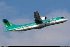 Photo of EI-FNA - ATR 72-212A(600) - Aer Lingus Regional (Stobart Air)