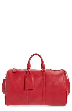 Sole Society 'Cassidy' Duffel Bag available at #Nordstrom