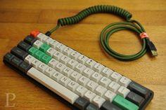 """V60 in a """"Pexon"""" style case, with an actual Pexon cable!"""