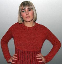 Rubin - Kvinder - Annette Danielsen
