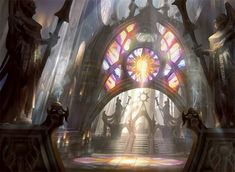 Godless Shrine / Orzhov Syndicate