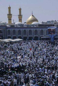 Namaz Eid ul Adha in Baynul Harimayn 2016 #zulhijjah
