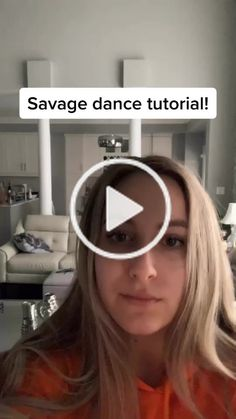 Erika( on TikTok: Since my last tutorial blew up here's the tutorial for savage!