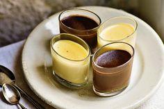Petits Pots de Crème | Michel Roux Jr