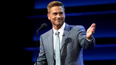 Rob Lowe Roast: 75 of the Most Shocking Jokes (Not All Were Aimed at Ann Coulter)  A roundup of the most scathing digs from the Comedy Central special.  read more