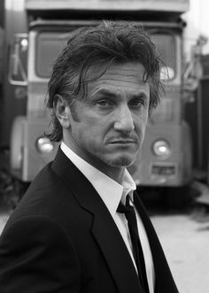 Sean Penn (a lasting impression: Fast Times at Ridgemont High, Bad Boys, Colors, Casualties of War, We're No Angels, State of Grace, Carlito's Way, Dead Man Walking, U Turn, The Thin Red Line, Sweet and Lowdown, I Am Sam, Mystic River, 21 Grams, The Assassination of Richard Nixon, Milk, This Must Be the Place...)
