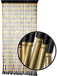 Click Image Above To Buy: Beaded Curtains - Natural Finish Bamboo Doorway Curtain Doorway Curtain, Room Divider Curtain, Door Curtains, Room Dividers, Valance, Bamboo Beaded Curtains, Door Beads, Curtain Store, Kitchen Window Treatments