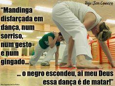 Like https://www.facebook.com/HojeTemCapoeira