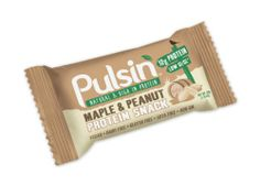 Pulsin 50g Maple and Peanut Protein Bar Case - Pack of 18 has been published at http://www.discounted-vitamins-minerals-supplements.info/2014/04/24/pulsin-50g-maple-and-peanut-protein-bar-case-pack-of-18/