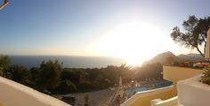Πέλεκας!!! Corfu Greece