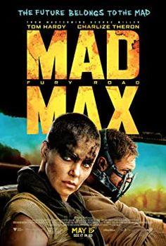Mad Max: Fury Road đưa người xem đến với một thế giới hậu tận thế điêu tàn, chỉ còn lại sa mạc và những cuộc đụng độ giữa các phiến quân. Max (Tom Har